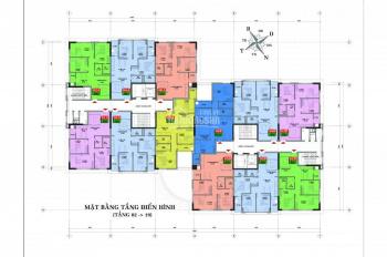 Chủ đầu tư bán căn hộ Housinco Phùng Khoang chỉ với 900tr (40% giá trị căn hộ), nhận nhà ở ngay