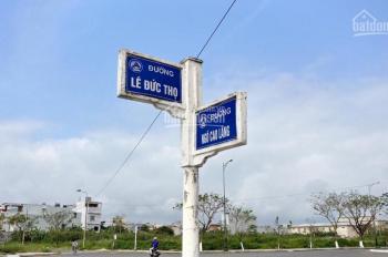 Lô hai MT DT 1850m2 đường 30m Lê Đức Thọ - Ngô Cao Lãng ven bán đáo Sơn Trà, cách biển 150m