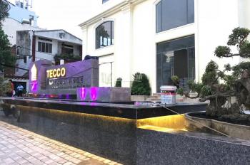 Tecco Central Home 2 căn duy nhất, nhận nhà ở liền. Trung tâm Q. Bình Thạnh, 3,4 tỷ LH: 0909898705