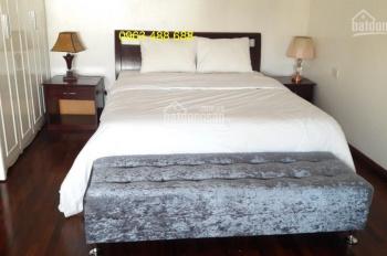 Cho thuê căn hộ đủ đồ khu Trần Hưng Đạo, Hoàn Kiếm, 50m-100m2, 1PN-2PN, 10tr-15tr/th: 0963488688