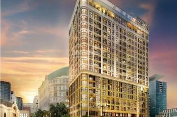 Hot cần bán gấp Madison căn hộ đa năng Officetel, giá 6.4 tỷ, vị trí kim cương Quận 1, 0908113111