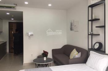 Cho thuê căn hộ cao cấp Orchard Garden gần sân bay, 1PN, nội thất đẹp, giá thuê 11 triệu/tháng