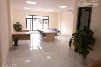 Cho thuê VP 35m2, 45m2, 55m2 tòa nhà văn phòng đường Yên Hòa, Trần Kim Xuyến giá chỉ từ 6,5tr/th