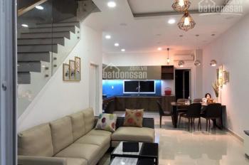 Cho thuê căn nhà phố Mega Ruby đầy đủ nội thất, 5x15m, giá 14 tr/th, nhà 1 trệt 2 lầu, khu an ninh