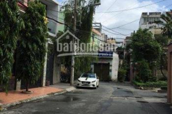 Cần bán căn villa hẻm 48, đường Hồ Biểu Chánh, DT 6x23m, trệt 3 lầu, giá 15 tỷ