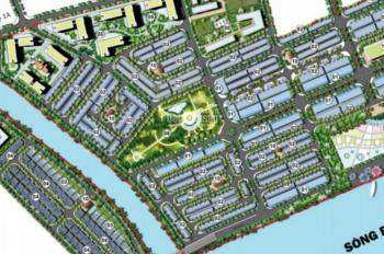 Mở bán đợt đầu tiên DA MT Hồ Học Lãm đối diện chung cư Ehome 3, giá 689tr/nền, SHR, LH 0938513545