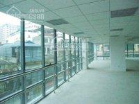 Cho thuê văn phòng quận Hai Bà Trưng, phố Bà Triệu 65m2, 100m2, 250m2 - 1000m2, giá 200 nghìn/m2/th
