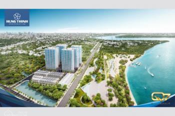 Tặng 5 chỉ vàng khi mua CH Q7 Sài Gòn, giá chỉ còn 1.6 tỷ/căn/ 2PN. CK: 3% 0978313503