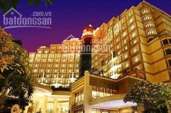Bán khách sạn MT Nguyễn Thái Bình, Quận 1. XD: 1H+ 10L, 0939292195
