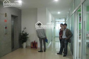 Cho thuê văn phòng quận Hai Bà Trưng, phố Thi Sách 60m2, 100m2, 250m2 - 1000m2, giá 160 nghìn/m2/th