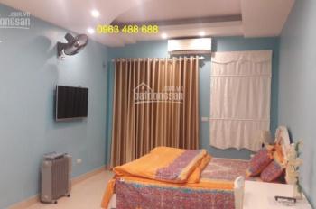 Cho thuê căn hộ Homestay Điện Biên Phủ, đủ đồ, cho thuê ngắn và dài hạn, 8tr/th. 0963488688