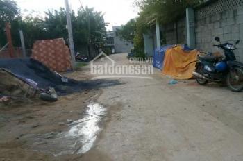 Bán đất đường Võ Thị Sáu, gần siêu thị Big C Dĩ An, DT 124m2, đường bê tông 5m thông. Giá đầu tư