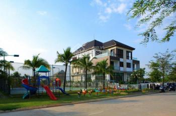 Đất ven sông Jamona Home Resort 250m2 - 33tr/m2 SĐR bao GPXD, 0932424238