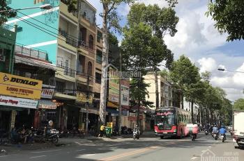 Nhà bán MT Nguyễn Chí Thanh 66m2 (4.1*16) 5 tầng, 22 tỷ, P4, Q11