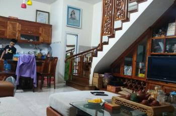 Bán nhà 4 tầng rất đẹp phố Ngọc Lâm. LH: 0983121074