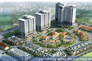 Cho thuê 10 nhà liền kề, biệt thự, tòa nhà văn phòng KĐT Trung Văn, 20-60tr/tháng, LH: 0986571132