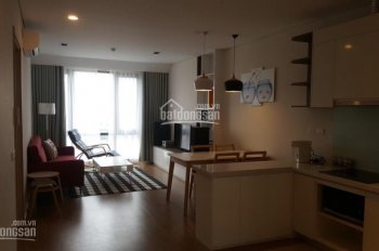 Cho thuê CC 3PN, 2VS, 117m2 Sunrise Building III- KĐT Sài Đồng, đầy đủ đồ, 9 tr/th. LH 0974002996