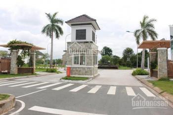 Bán đất nền gần ngã tư Bình Phước, quy hoạch đồng bộ, an ninh khép kín, SHR, dân cư đông đúc