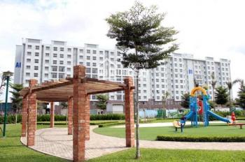Bán căn hộ EHome 3, Bình Tân, 50m2 có sổ hồng, nội thất, giá 1.39 tỷ, LH 093.899.0002