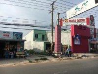 Cho thuê dài hạn đất mặt tiền QL22 Trảng Bàng Tây Ninh. LH 0909 842 341