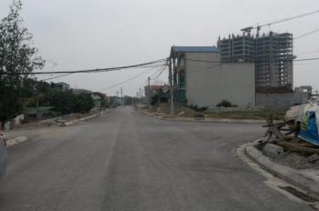 Chính chủ bán lô đất mặt tiền 12m ngay khu công nghệ cao Hòa Lạc trung tâm xã Bình Yên, Thạch Thất