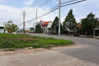 Chủ đầu tư Becamex mở bán đất nền tại khu đô thị mới Bình Dương giá chỉ 590tr/lô, sổ riêng, thổ cư