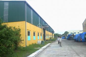 Công ty Quốc Đại, cho thuê kho xưởng cho thuê 400m2 - 1000m2 - 1500m2 - 2000m2 tại KCN Thanh Oai
