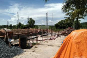 Đất nền ven sông Cửa Cạn, Phú Quốc, tiềm năng đầu tư mới chỉ 700 triệu/nền