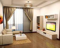 Bán chung cư Vinhomes Nguyễn Chí Thanh, 86m2, 2 PN, đủ nội thất, sổ đỏ CC, LHTT: 0972217829