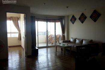 Cho thuê căn hộ Thế Kỷ 21, D1-Ung Văn Khiêm, 2 phòng ngủ, đầy đủ nội thất, 12 tr/th, 0909445143