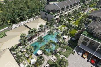 Mở bán liền kề, biệt thự The Mansion - Parkcity Hà Nội - 0943 38 68 69
