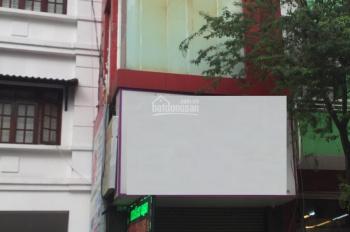 Nhà mặt tiền đường Trần Bình Trọng, Q. 5 cho thuê ngay, giá chỉ 40tr/tháng
