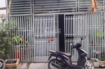 Bán nhà cấp 4 số 112/33 đường Lâm Thị Hố, DT 4.5x12.5m, SHR, hẻm 5m, giá 2.1 tỷ. ĐT 0961468441