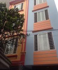 Cho thuê nhà khu Hoàng Cầu, phân lô ô tô tránh nhau, 32 tr/tháng. LH 0906218216