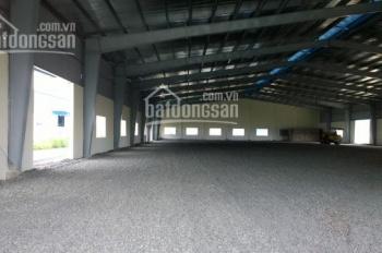 Bán nhà xưởng tổng DT 8305m2, MT Trần Đại Nghĩa, Bình Chánh