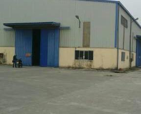 Công ty Thái Sơn, cho thuê xưởng lô B. DT: 500m2, 600m2, 1000m2, 2000m2 cụm CN Hà Đông