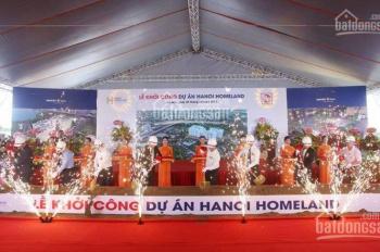 Chính chủ bán ô ki ốt view bể bơi dự án Hà Nội Homeland Long Biên giá 43tr/m2, 0989.580.198