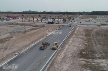 Đất nền đường 25C, Nhơn Trạch, Đồng Nai, chỉ 700 triệu/nền, 90m2, Sổ đỏ thổ cư 100%, 0962.960.753