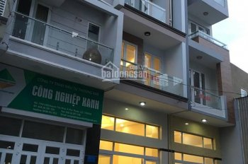 Bán nhà phố xây dựng hiện đại DT 4x16m xây dựng trệt lửng 2 lầu sân thượng đường Huỳnh Tấn Phát, Q7