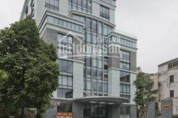 Cho thuê văn phòng - Cornerstone Building