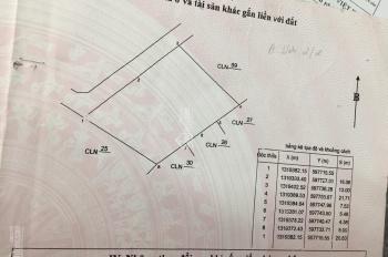 Cần sang nhượng 01 lô đất thuộc P. Cam Phú diện tích 572 m2, gần siêu thị Coopmart, BV Cam Ranh