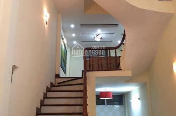 Bán nhà Văn La- Hà Đông, 35m2* 5 tầng, sát KĐT Văn Phú, giá 2.1 tỷ, full nội thất. 0983456275