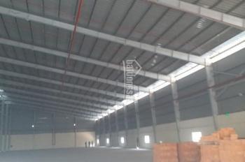Cho thuê nhà xưởng 5000m2 tại Tân Uyên, Bình Dương. LH A Giáp 0946002879