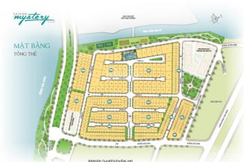 Bán gấp lô đất xây nhà phố 7x18m khu 9 dự án Saigon Mystery Villas quận 2, LH: 0938343079 Mr. Sơn