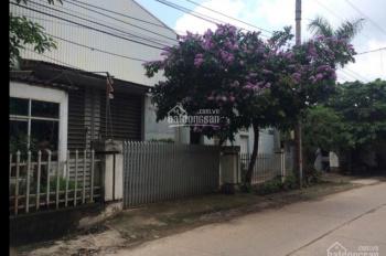 Cần cho thuê dài hạn nhà xưởng khu phố 1, phường Thọ Xương, TP Bắc Giang