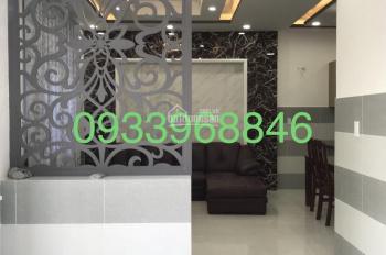 Bán nhà 1 trệt, 2 lầu, đường bê tông rộng 5m, Nguyễn Thị Định, P. Thạnh Mỹ Lợi, Q2