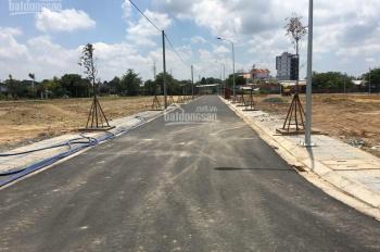 Bán nền tại KDC Phú Lợi, Q8, mua đất giá ưu đãi dành cho NĐT. 12tr - 18tr/m2, có sổ, LH 0931610789