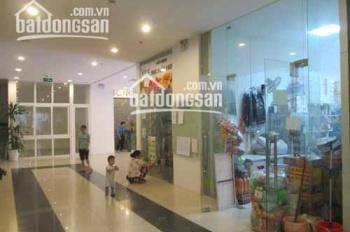 Bán kiot 22m2 tại chung cư 165 Thái Hà, sổ đỏ chính chủ liên hệ trực tiếp