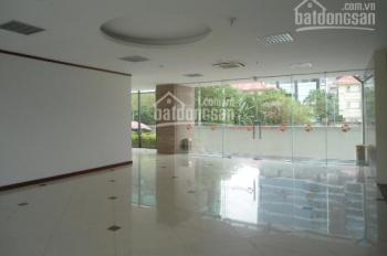 Cho thuê văn phòng phố Lý Nam Đế, Hoàn Kiếm, 90m2, 190m2, 250m2, 500m2, giá 150 nghìn/m2/th