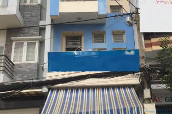 Muốn cho thuê nhà nguyên căn MT đường Bình Phú, P10, Q. 6, chủ nhà muốn cho thuê dài hạn